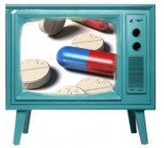 Реклама лікарських засобів на ТБ за підсумками I півріччя 2013 Helicopter view