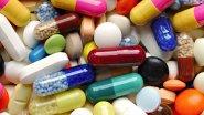 Продажі ліків в Україні просіли на 10%