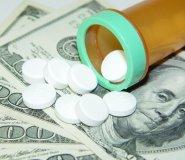 Перелом тренду зростання цін на ліки