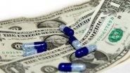 Перелом тренда зростання цін на ліки