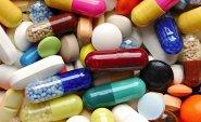 У серпні Україна імпортувала препаратів на $177,8 млн