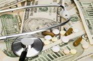 У 2014 р глобальні витрати на ліки перевищать 1 трлн дол.
